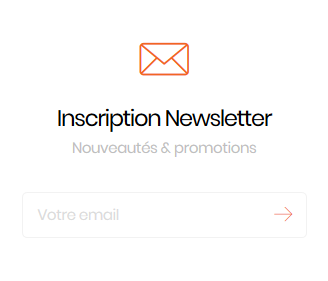 encart newsletter lumiconcept